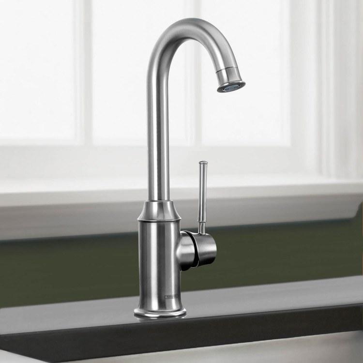 Hansgrohe 04217800 Talis C Bar Faucet