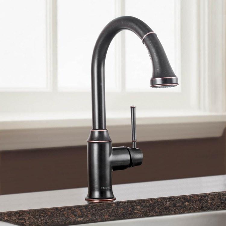 Hansgrohe 04215920 - Talis C Kitchen Faucet