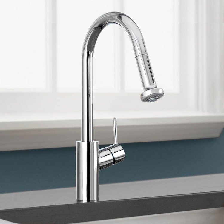 Hansgrohe 14877001 Talis S Kitchen Faucet