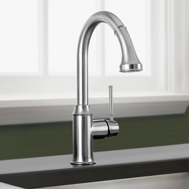 Hansgrohe 04215800 - Talis C Kitchen Faucet
