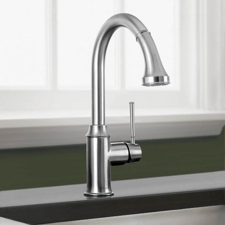 Hansgrohe 04215800 Talis C Kitchen Faucet