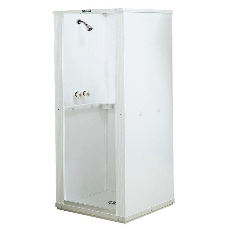 Mustee 30 - Durastall Shower Module