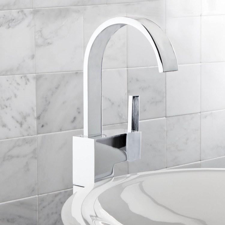 Danze D201544 - Sirius Vessel Faucet
