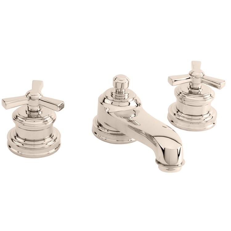 Bathroom Faucets Newport Brass newport brass 1600/15s - miro lavatory faucet
