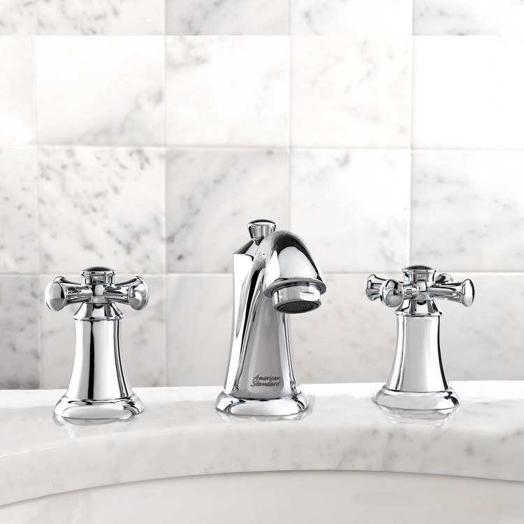American Standard 7415 821 002 Portsmouth Lavatory Faucet