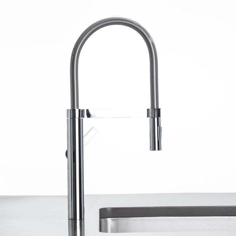 Blanco 441331 Culinaire Kitchen Faucet
