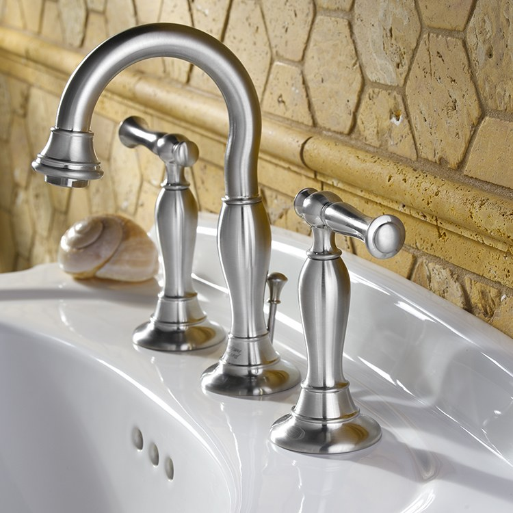 American Standard 7440 801 295 Quentin Lavatory Faucet