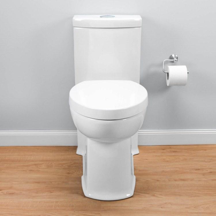 American Standard 2891 200 020 Boulevard Toilet
