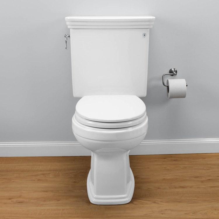 Toto Low Profile Toilet