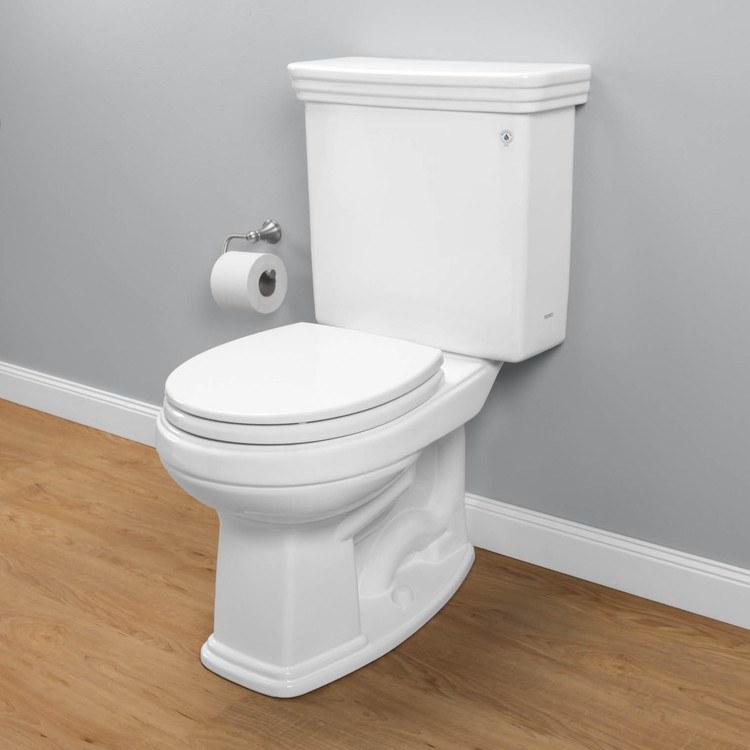 Toto Cst423efg 01 Eco Promenade Toilet