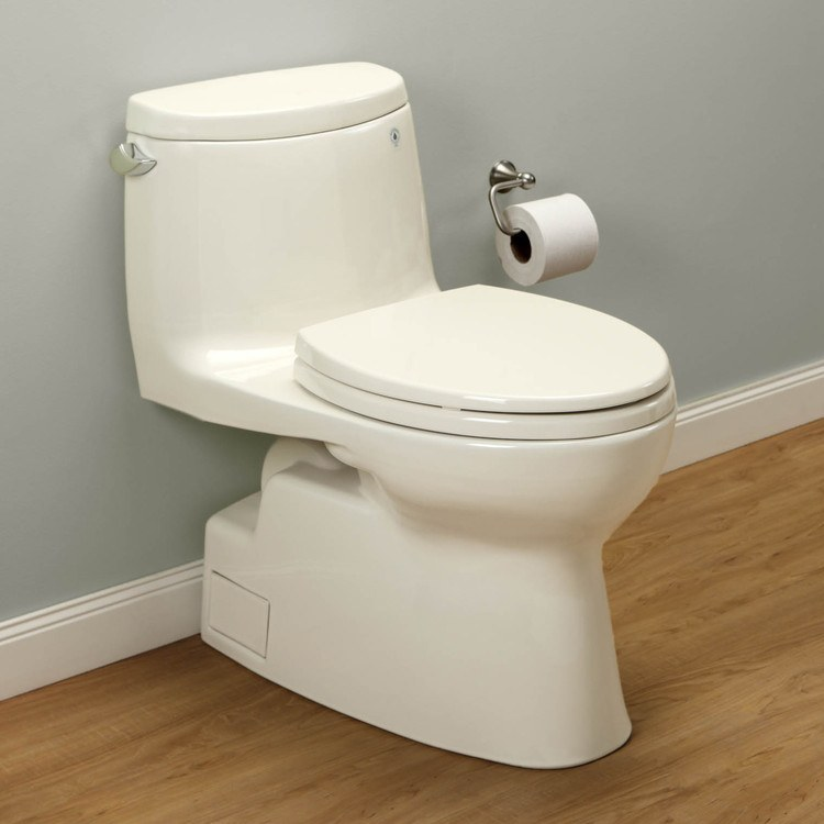 Toto Ms614114cefg 12 Carlyle Ii Toilet