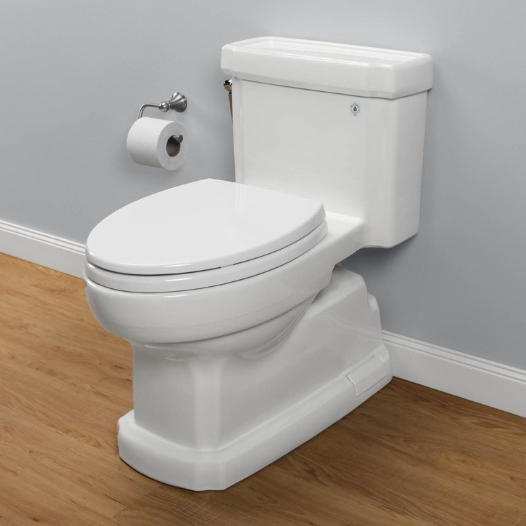 Toto Ms974224cefg 11 Eco Guinevere Toilet