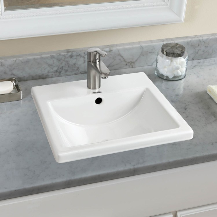 Bathroom Sink American Standard. American Standard Retrospect ...