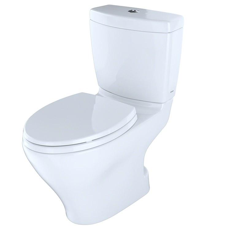 Toto Cst412mf 11 Aquia Toilet