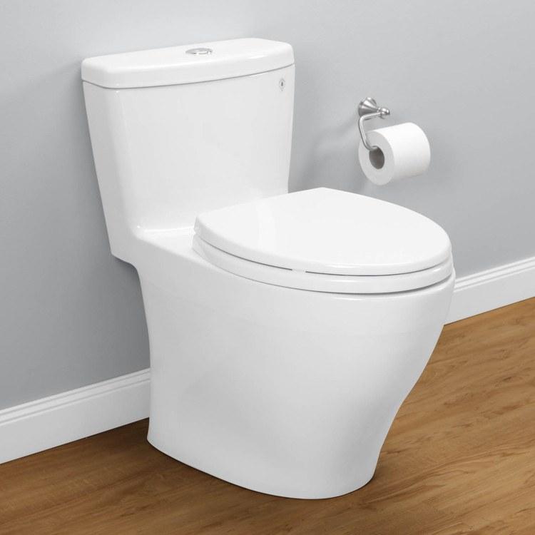Toto Ms654114mf 01 Aquia Toilet