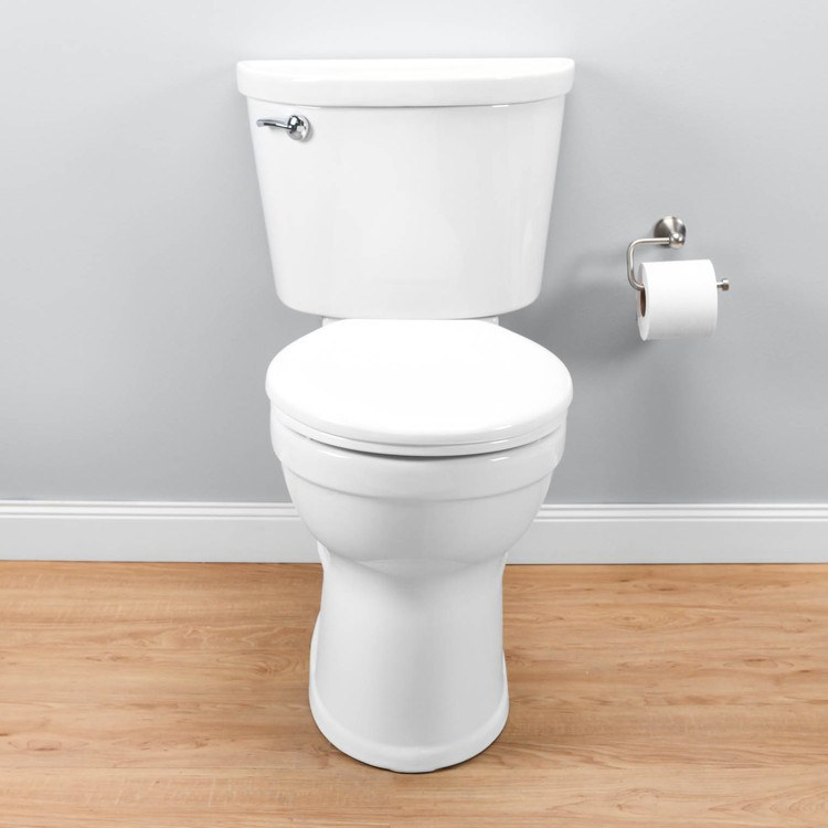 American Standard 215da 104 020 Cadet Pro Toilet