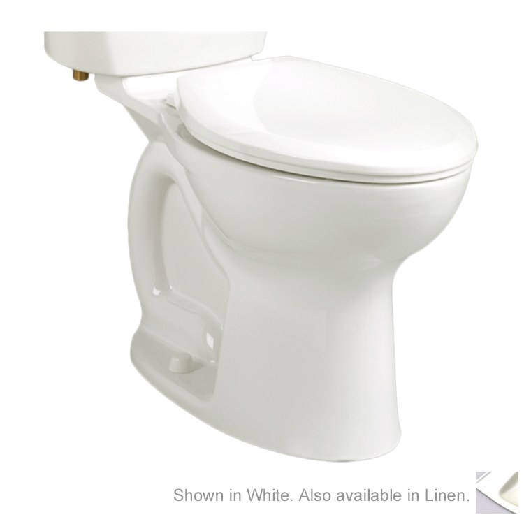 American Standard 3517b 101 222 Cadet Pro Toilet Bowl