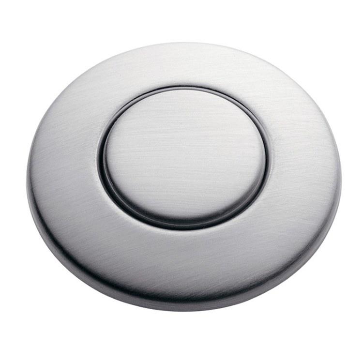 InSinkErator 73274 Disposal Sink Top Air Switch Button In Satin