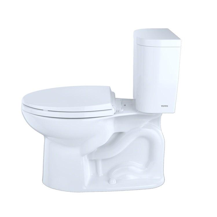 Toto CST244EF#01 - Entrada Toilet