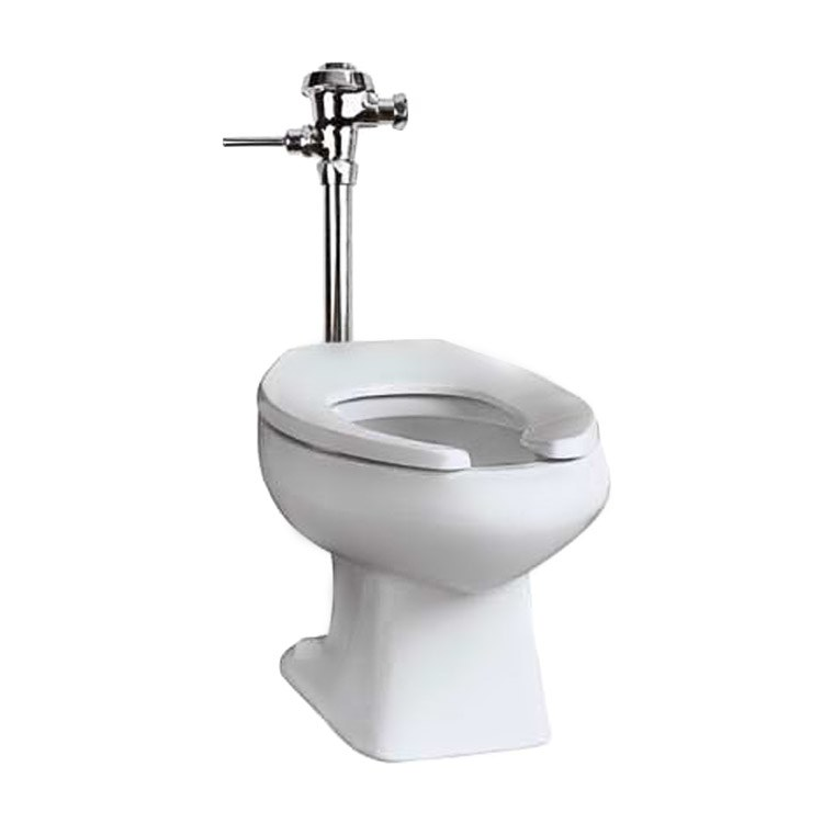Mansfield 1311ns Baltic Toilet Bowl