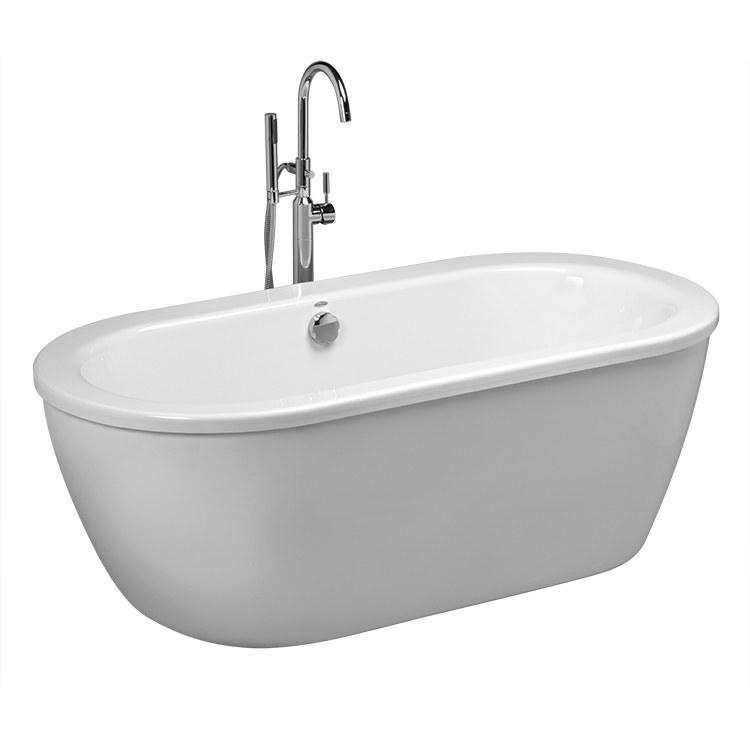 American Standard 2764.014M202.011 - Cadet Tub