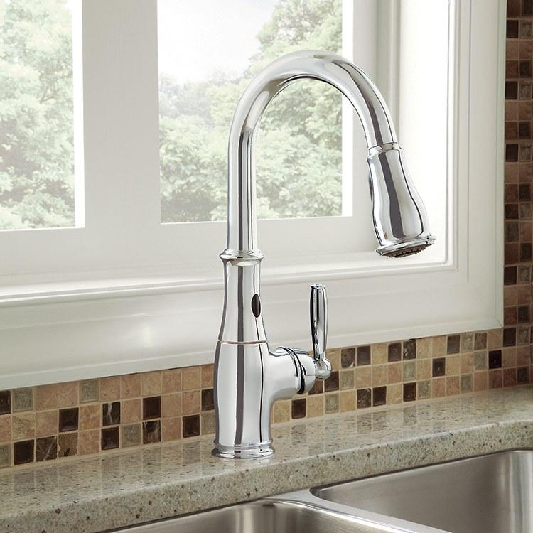 Moen 7185ec Brantford Kitchen Faucet