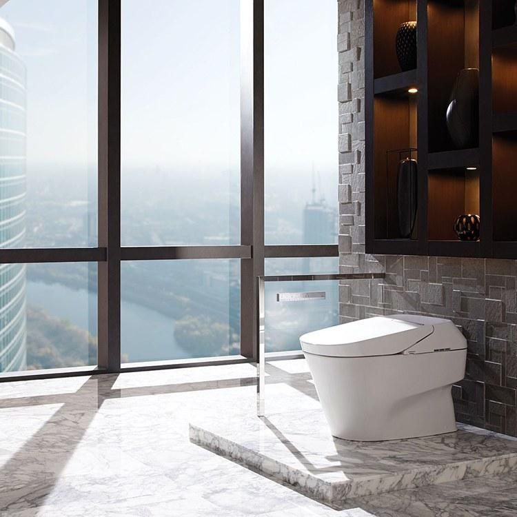 Toto Ms992cumfg 01 Neorest 700h Toilet
