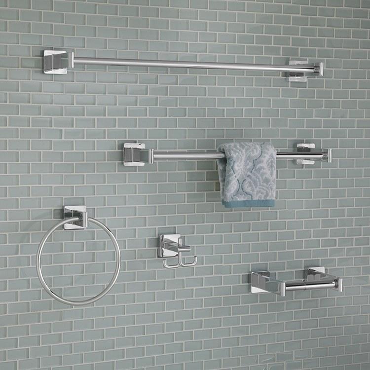 American Standard 8335 018 295 Cs Series Towel Bar