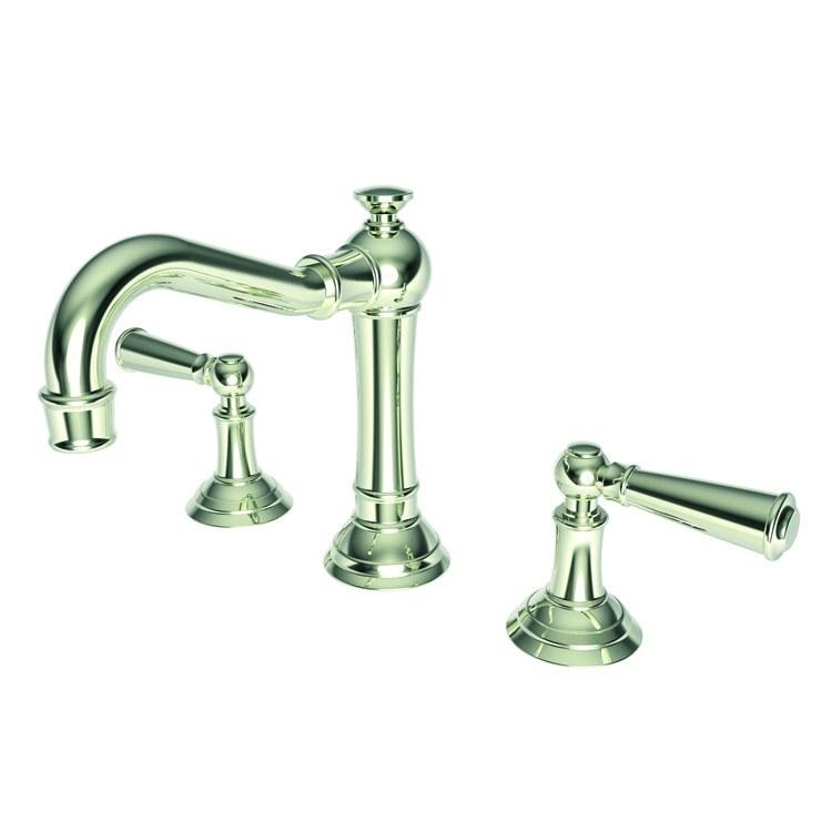 Newport Brass 2470 15 Jacobean Lavatory Faucet