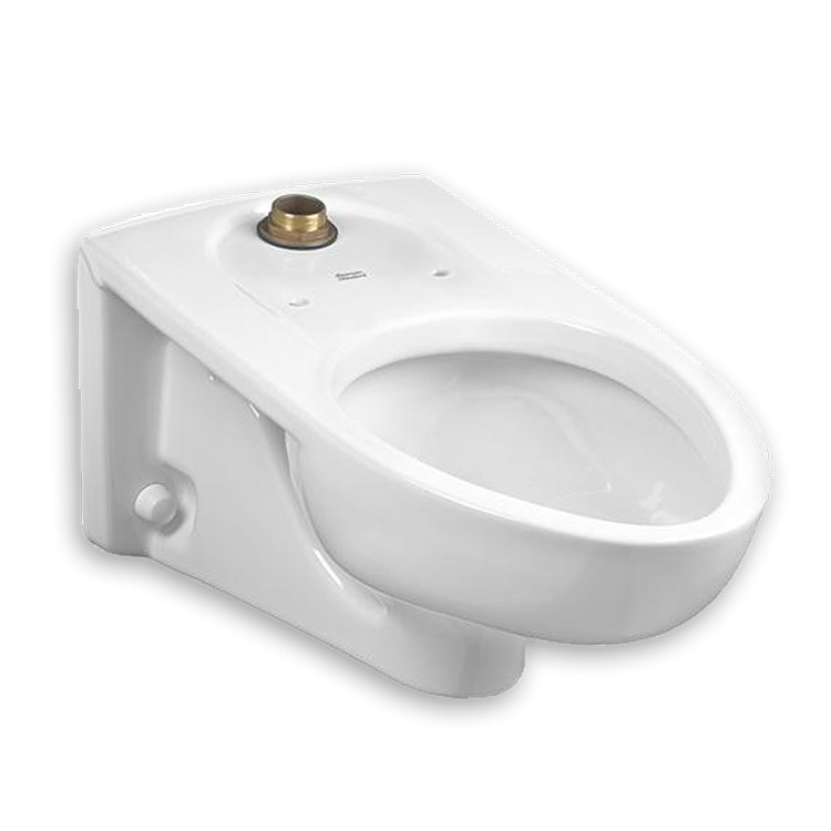 American Standard 3352 101 020 Afwall Millennium Toilet Bowl