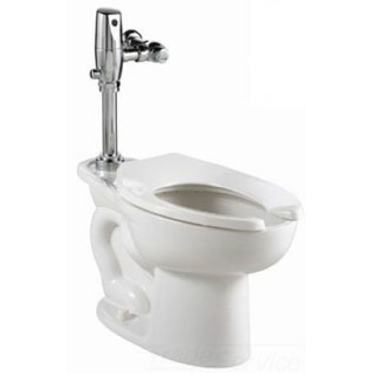 American Standard 3461 511 020 Madera Selectronic Toilet