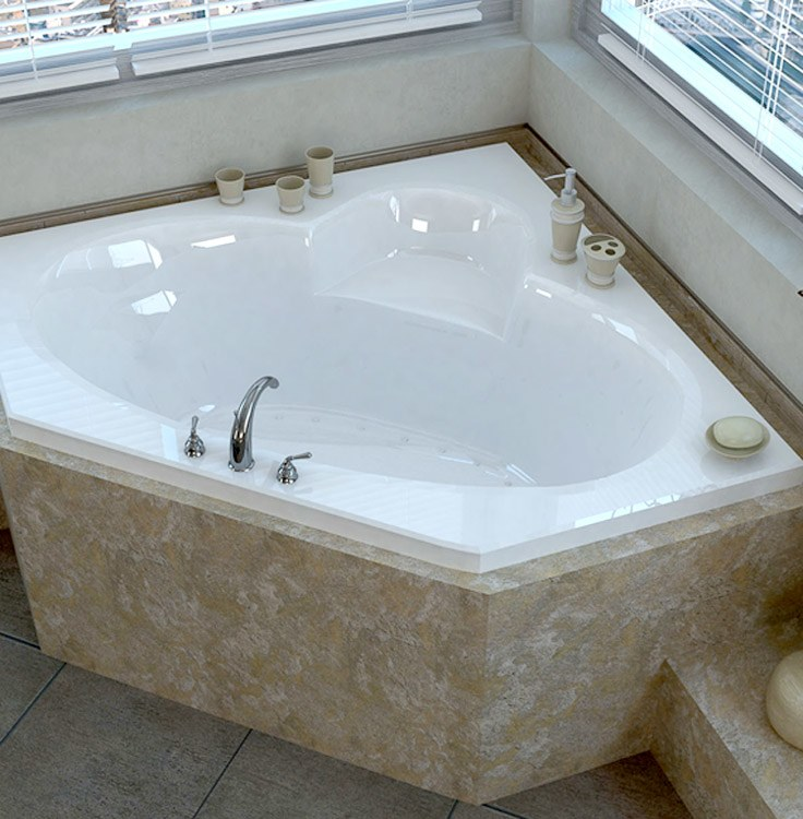 Atlantis 6060SAL - Sublime Air Tub