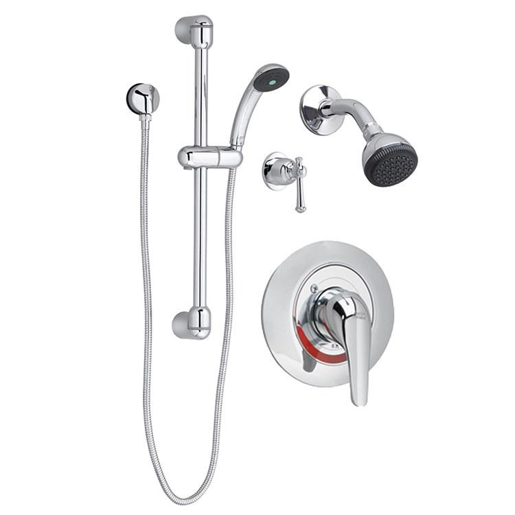 American Standard 1662 223 002 Shower System
