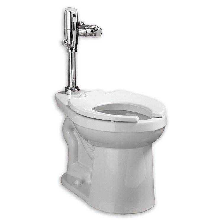 American Standard 3641 001 020 Right Width Toilet Bowl