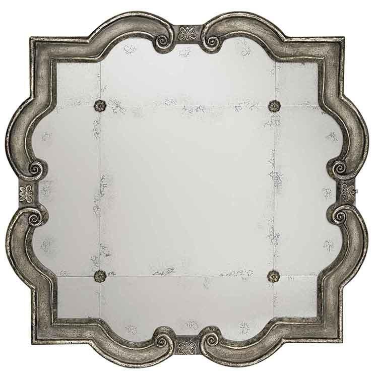 Uttermost 12557 P Prisca Mirror