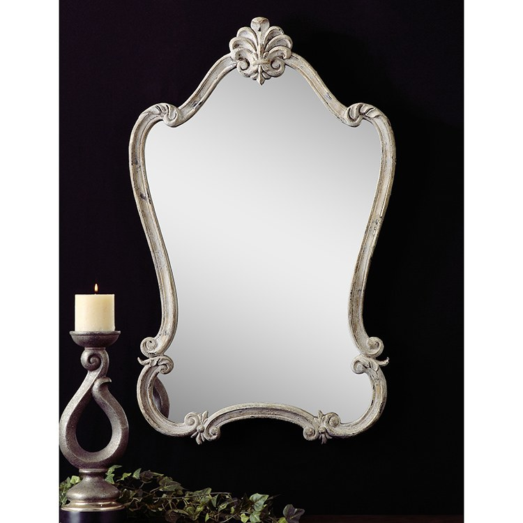 Uttermost 12833 Walton Hall Mirror