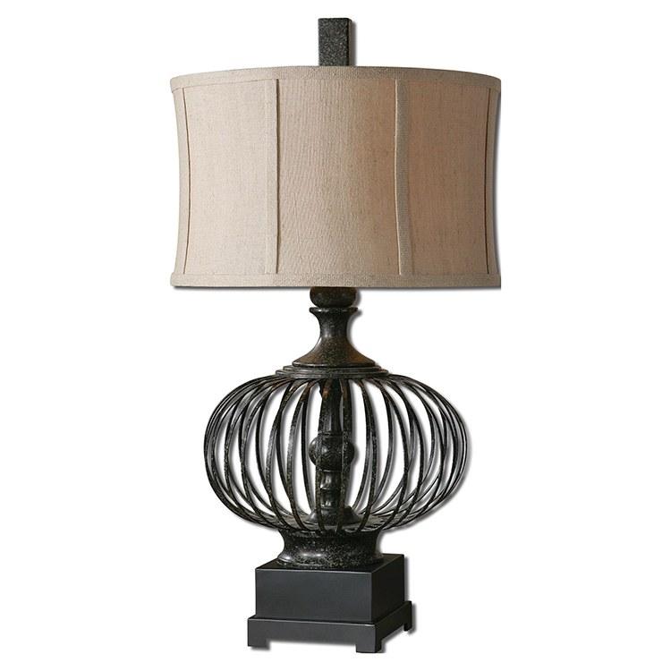 Uttermost 26463 1 Lipioni Table Lamp