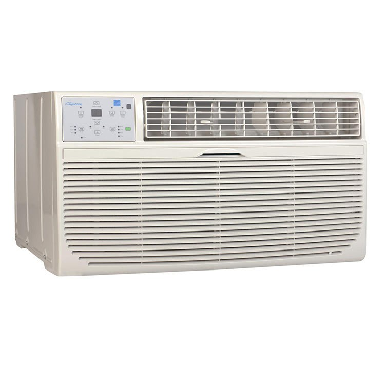 Amazing Comfort Aire BG 123P Thru The Wall Air Conditioner With Remote 208/230V