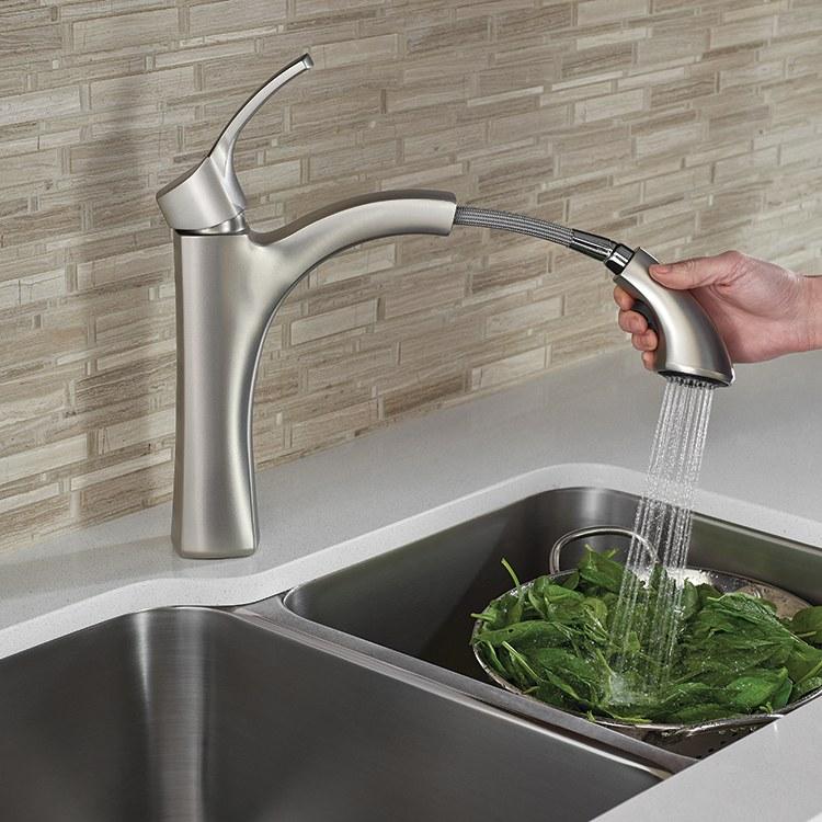 Voss Kitchen Faucet