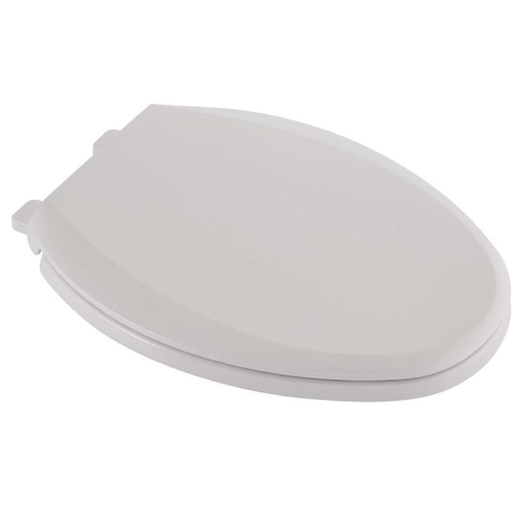 Fine American Standard 5257A 65C 020 Slow Close Easy Lift And Clean Elongated Toilet Seat Squirreltailoven Fun Painted Chair Ideas Images Squirreltailovenorg
