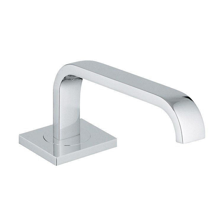 grohe 13315000 allure f digital tub spout. Black Bedroom Furniture Sets. Home Design Ideas