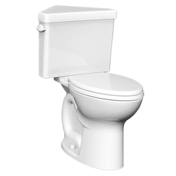 American Standard 216bd 104 020 Cadet Pro Toilet