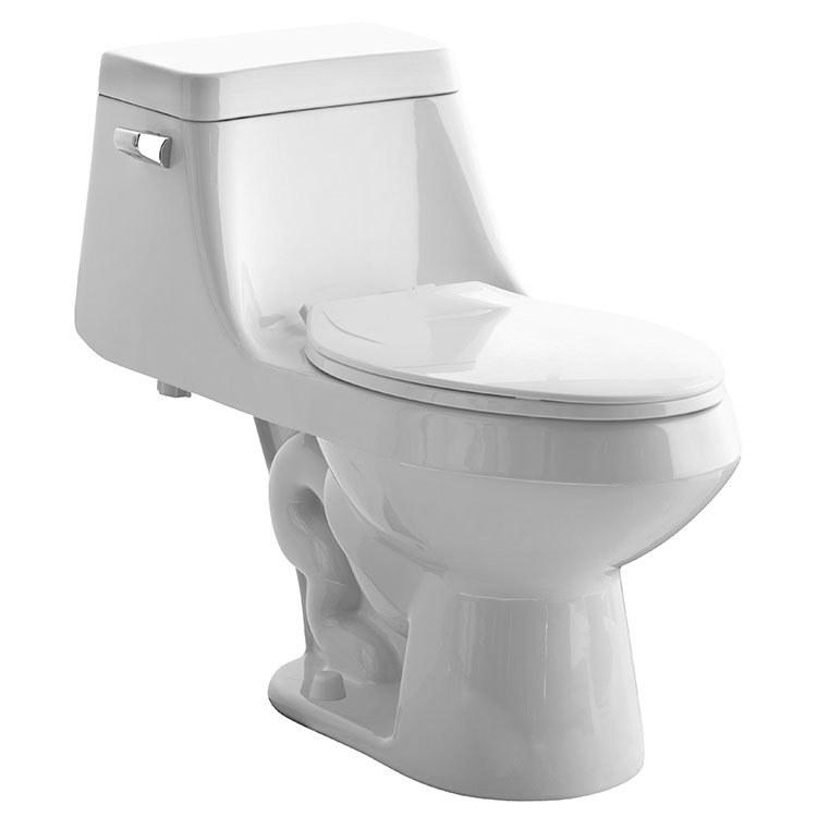 American Standard 2862 058 020 Fairfield Toilet