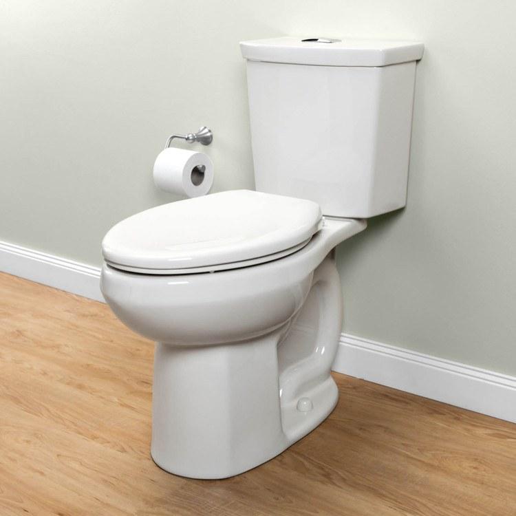 American Standard 2886 518 222 H2option Toilet