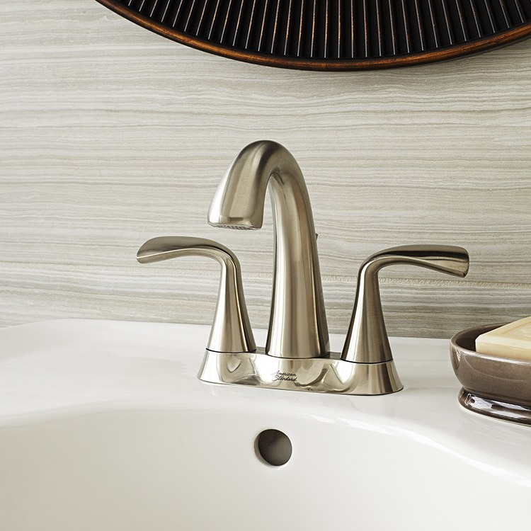 American Standard 7186 201 002 Fluent Lavatory Faucet