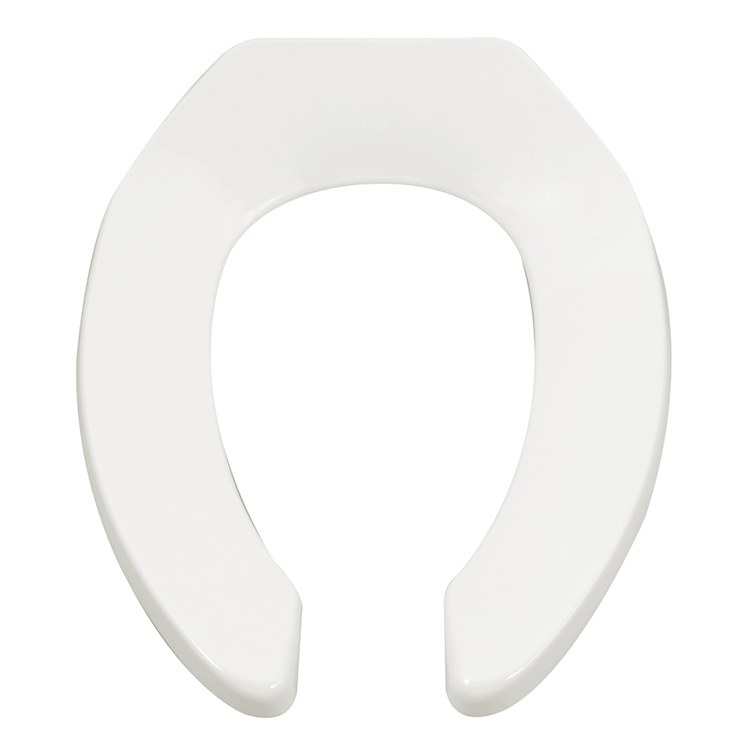 American Standard 5901 100ss 020 Toilet Seat