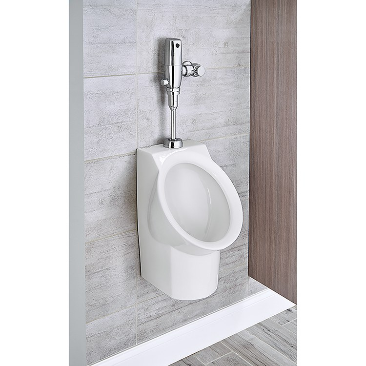 American Standard 6042 001ec 020 Decorum Pint Urinal