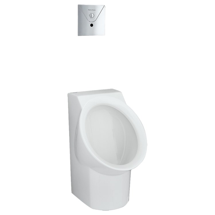 American Standard 6043 001ec 020 Decorum Pint Urinal