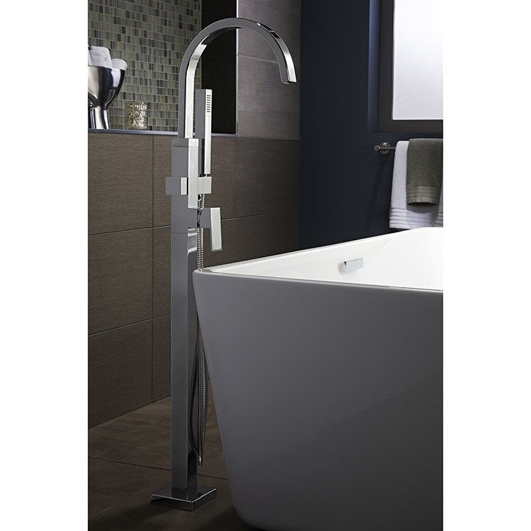 American Standard 7184 951 295 Times Square Tub Filler