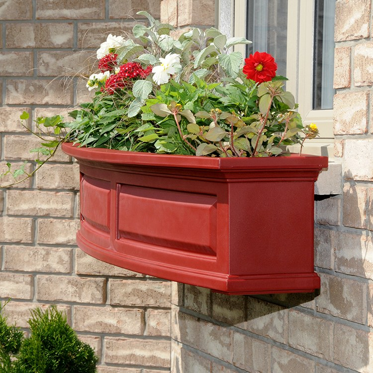Mayne 4831 R Nantucket Window Box